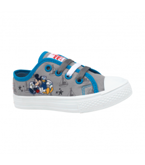 Zapatilla Mickey Mouse &...