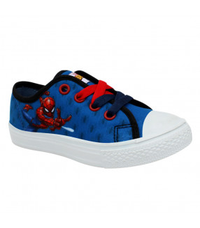 Zapatilla Spiderman