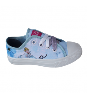 Zapatilla Disney Princesa