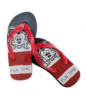 Sandalia Mickey Mouse