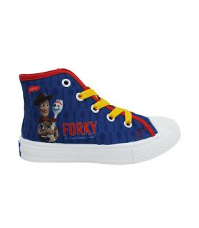 Botín Toy Story 4