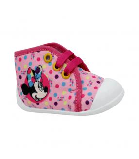 Semibotín Mickey Mouse &...