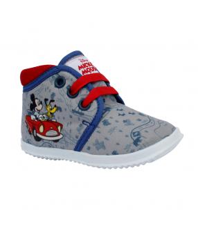 Semibotín Mickey & Friends