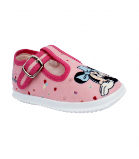 Zapatito Minnie Mouse