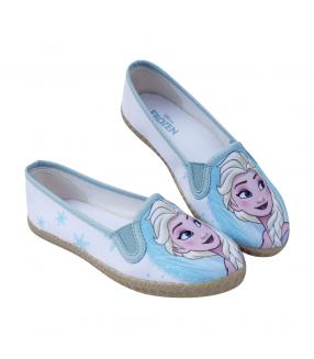 Ballerina Frozen